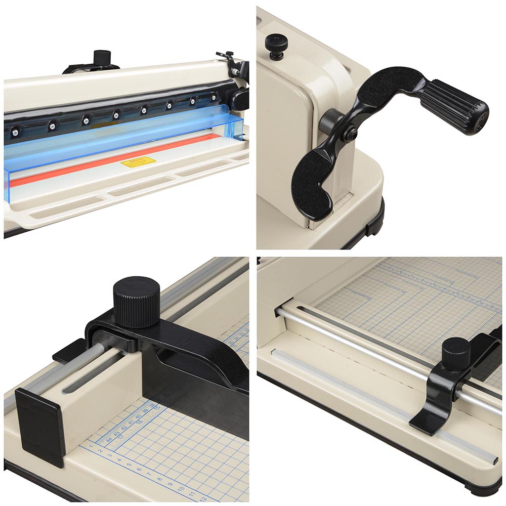 commercial paper cutter Paper cutter at machine solution specializing in paper cutting machines, heavy duty paper cutters, industrial paper cutters and paper cutters.