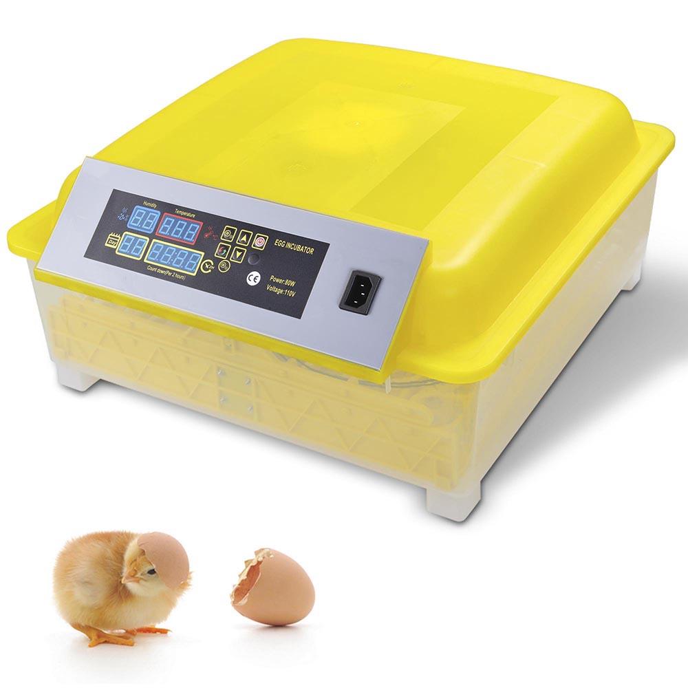 Cabinet Incubator Kit Chicken Egg Incubators Ebay