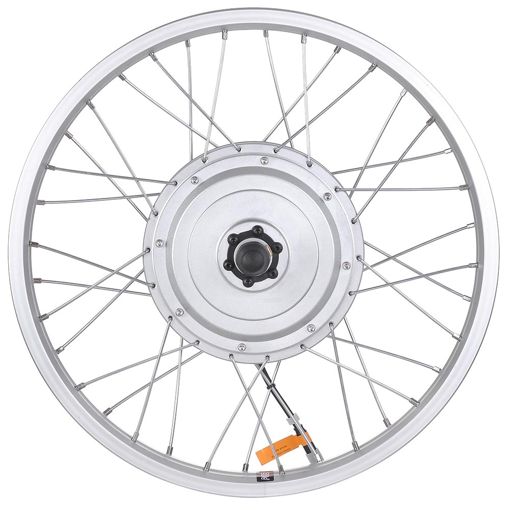 20-24-26-034-Front-Wheel-Electric-Bicycle-Motor-Conversion-Kit-Tire-750W-1000W thumbnail 40