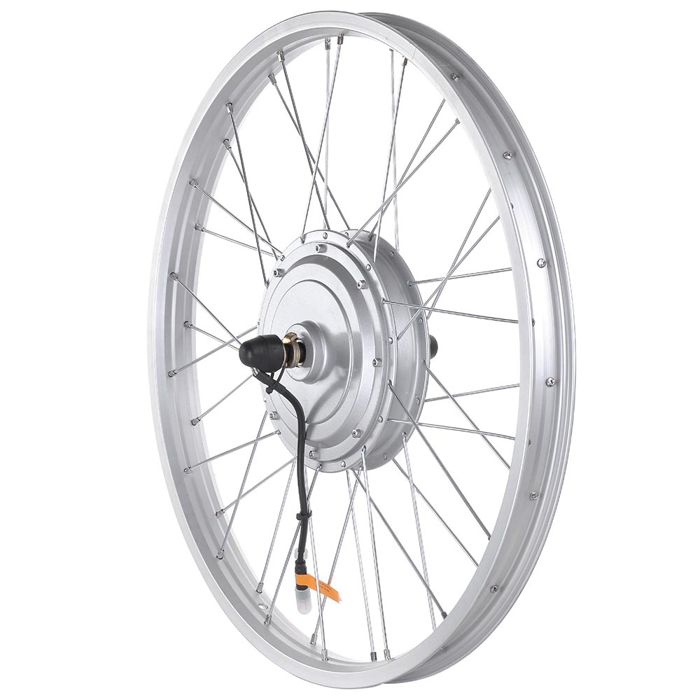 20-24-26-034-Front-Wheel-Electric-Bicycle-Motor-Conversion-Kit-Tire-750W-1000W thumbnail 57
