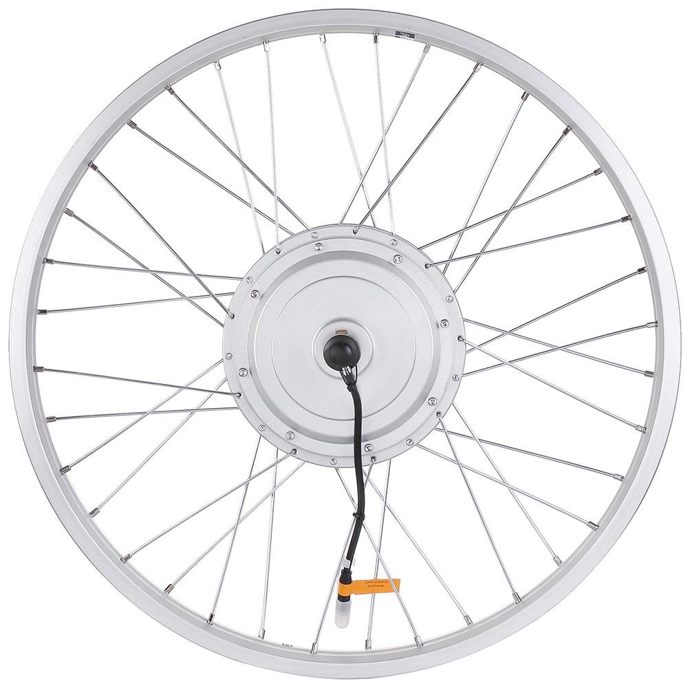 20-24-26-034-Front-Wheel-Electric-Bicycle-Motor-Conversion-Kit-Tire-750W-1000W thumbnail 58
