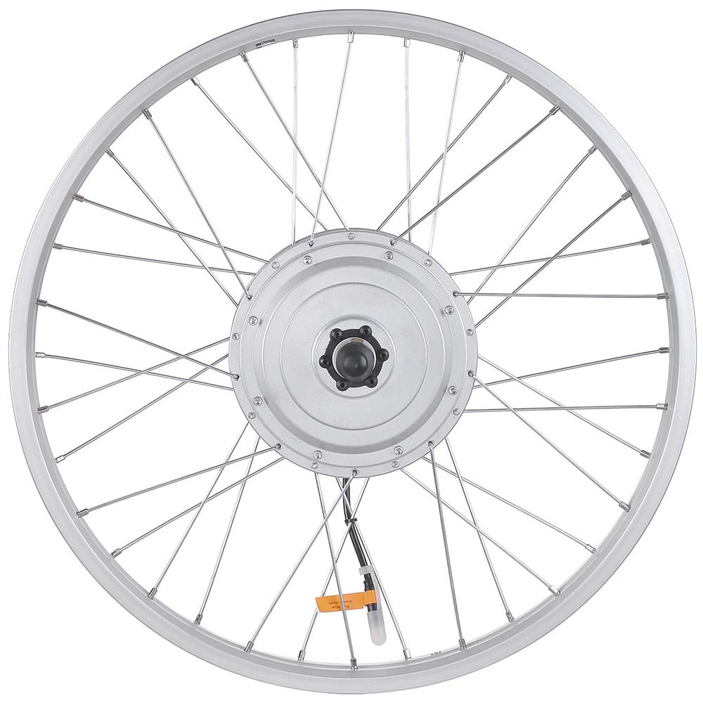 20-24-26-034-Front-Wheel-Electric-Bicycle-Motor-Conversion-Kit-Tire-750W-1000W thumbnail 59