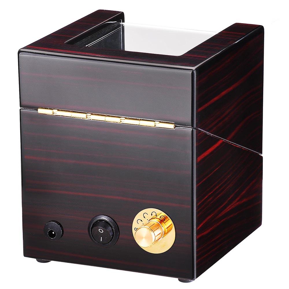 Automatic-Single-Dual-Watch-Winder-Wood-Display-Box-Case-Storage-Japan-Motor thumbnail 4
