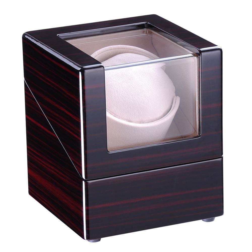 Automatic-Single-Dual-Watch-Winder-Wood-Display-Box-Case-Storage-Japan-Motor thumbnail 10