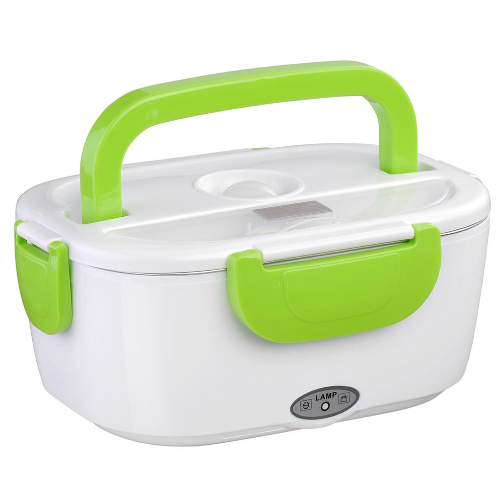 1-5-L-Portable-Car-Electric-Lunch-Box-Food-Storage-Container-Heater-40W-110V thumbnail 10
