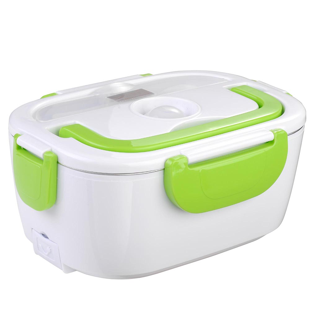 1-5-L-Portable-Car-Electric-Lunch-Box-Food-Storage-Container-Heater-40W-110V thumbnail 11