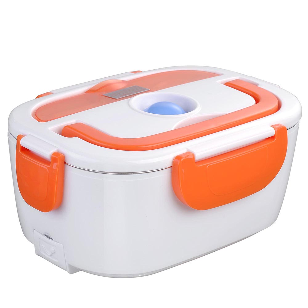 1-5-L-Portable-Car-Electric-Lunch-Box-Food-Storage-Container-Heater-40W-110V thumbnail 18