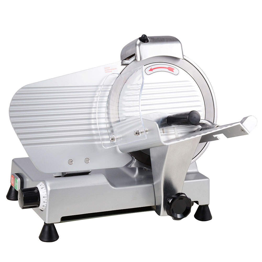"""Industrial Kitchen Parts: 8.5/10/12"""" Blade Commercial Meat Slicer Deli Veggie Cheese"""