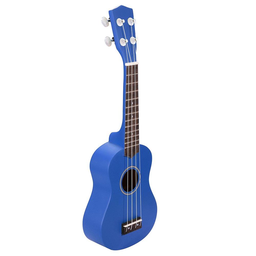 21 ukulele mini hawaiian guitar 4 string 12 frets musical instrument basswood ebay. Black Bedroom Furniture Sets. Home Design Ideas