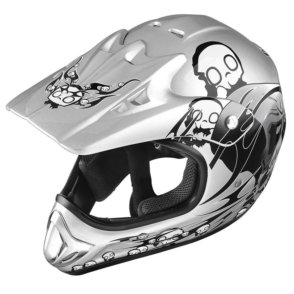 DOT-Approve-Motocross-Offroad-Dirt-Bike-Helmet-Adult-Full-Face-MX-Helmets-M-L-XL thumbnail 11