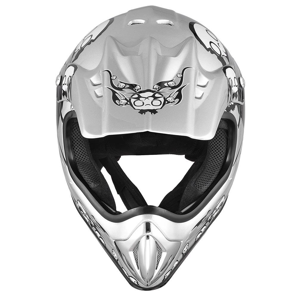 DOT-Approve-Motocross-Offroad-Dirt-Bike-Helmet-Adult-Full-Face-MX-Helmets-M-L-XL thumbnail 24