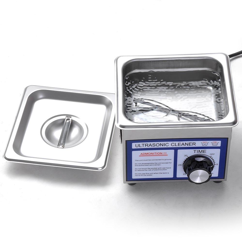 2L-3L-6L-15L-Industry-Digital-Heated-Ultrasonic-Cleaner-Heater-Timer-Bath-Tank thumbnail 9