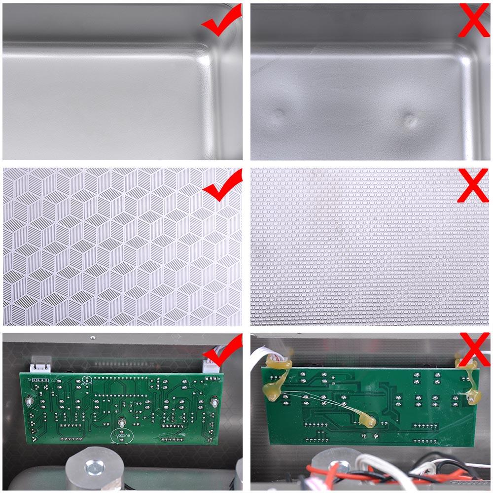 2L-3L-6L-15L-Industry-Digital-Heated-Ultrasonic-Cleaner-Heater-Timer-Bath-Tank thumbnail 10