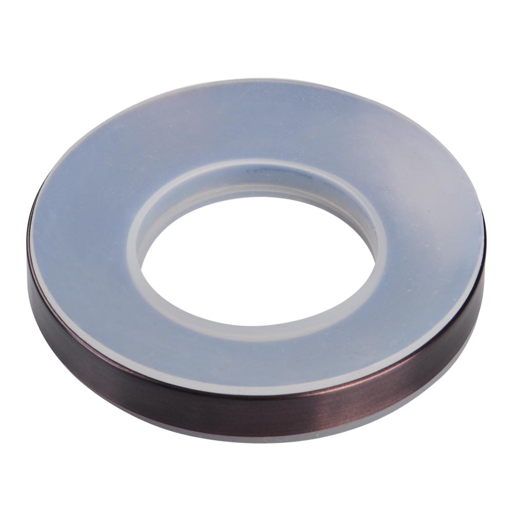 Mounting Ring Spacer Spa Bathroom Glass Vessel Sink Drain