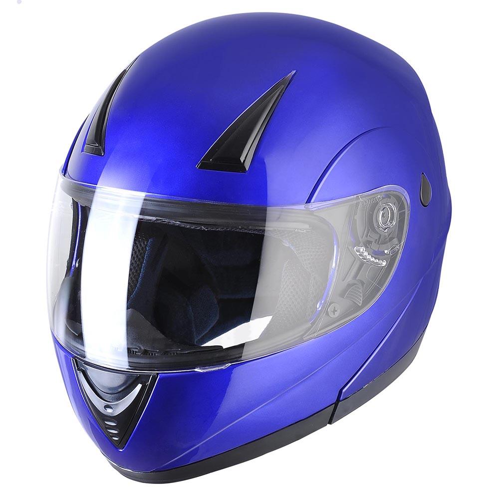 Flip-Up-Front-Modular-Full-Face-Helmet-ECER-22-05-Motorcycle-Motorbike-S-M-L-XL thumbnail 15