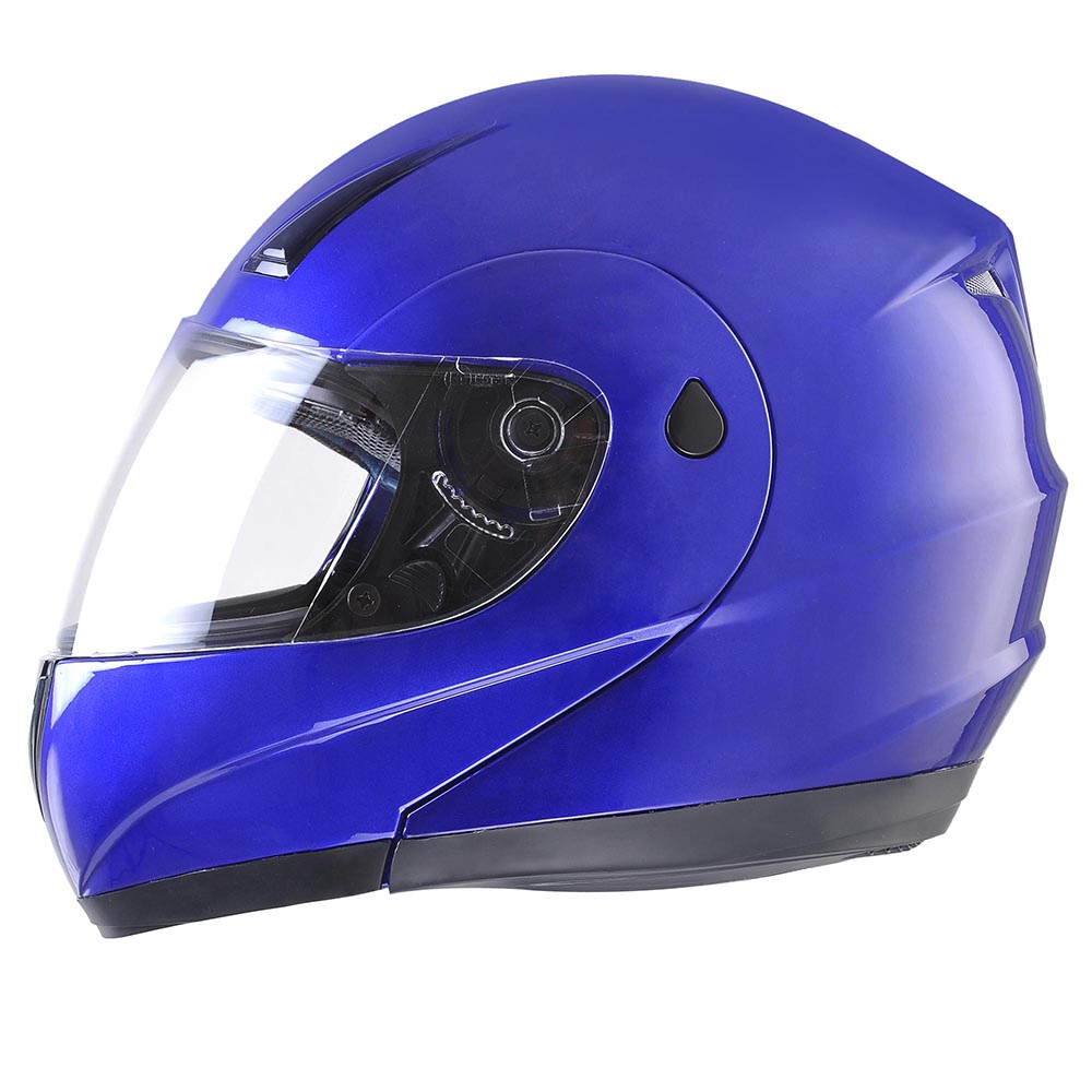 Flip-Up-Front-Modular-Full-Face-Helmet-ECER-22-05-Motorcycle-Motorbike-S-M-L-XL thumbnail 17