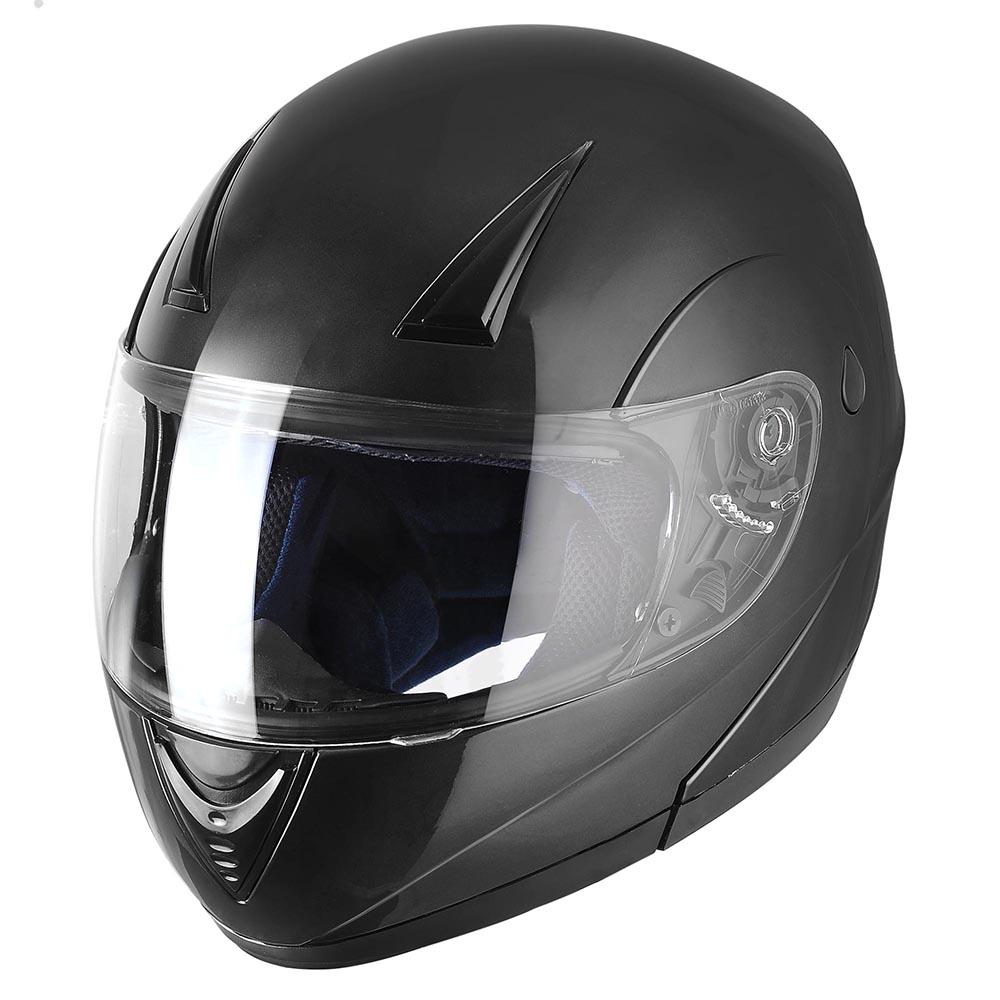 Flip-Up-Front-Modular-Full-Face-Helmet-ECER-22-05-Motorcycle-Motorbike-S-M-L-XL thumbnail 45