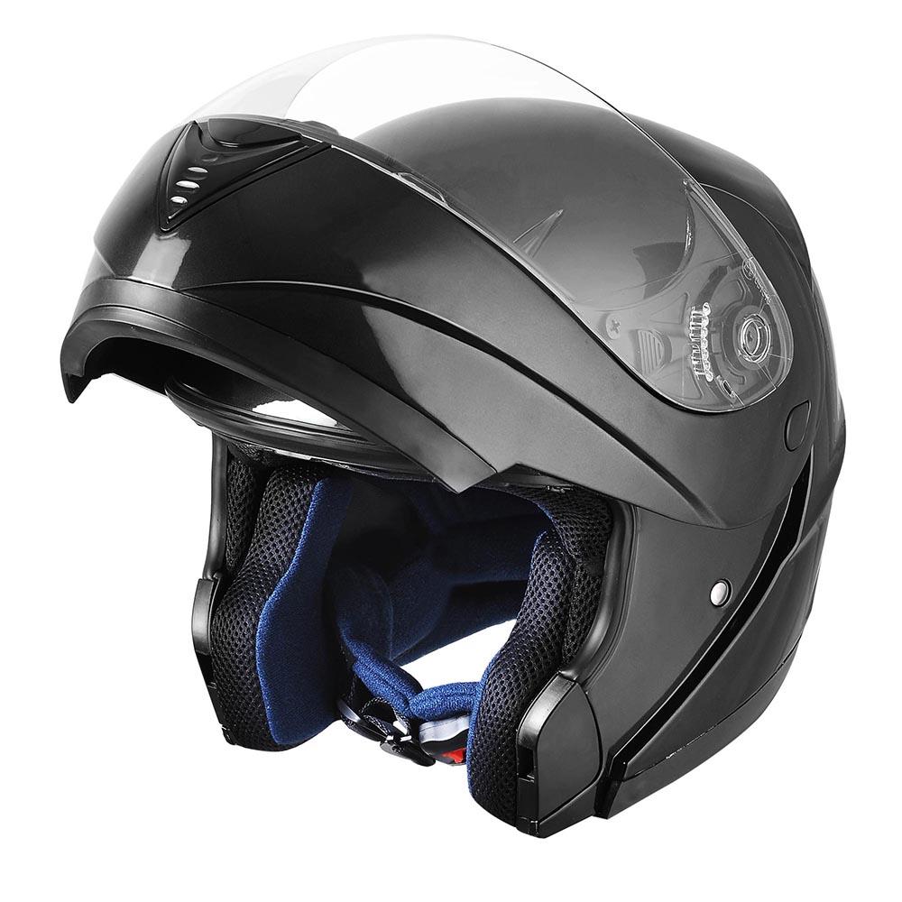 Flip-Up-Front-Modular-Full-Face-Helmet-ECER-22-05-Motorcycle-Motorbike-S-M-L-XL thumbnail 46