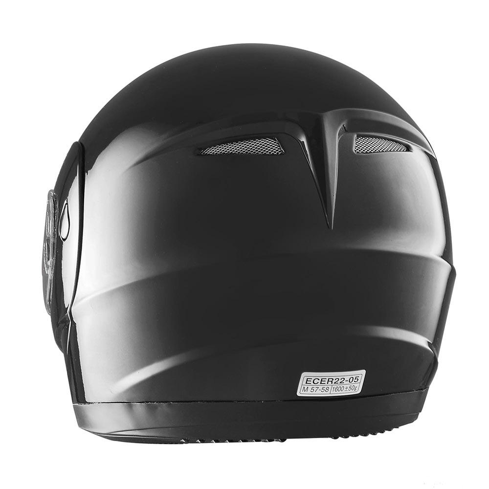 Flip-Up-Front-Modular-Full-Face-Helmet-ECER-22-05-Motorcycle-Motorbike-S-M-L-XL thumbnail 48