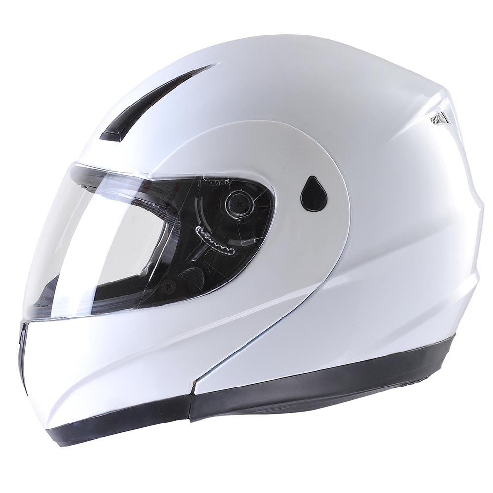 Flip-Up-Front-Modular-Full-Face-Helmet-ECER-22-05-Motorcycle-Motorbike-S-M-L-XL thumbnail 27
