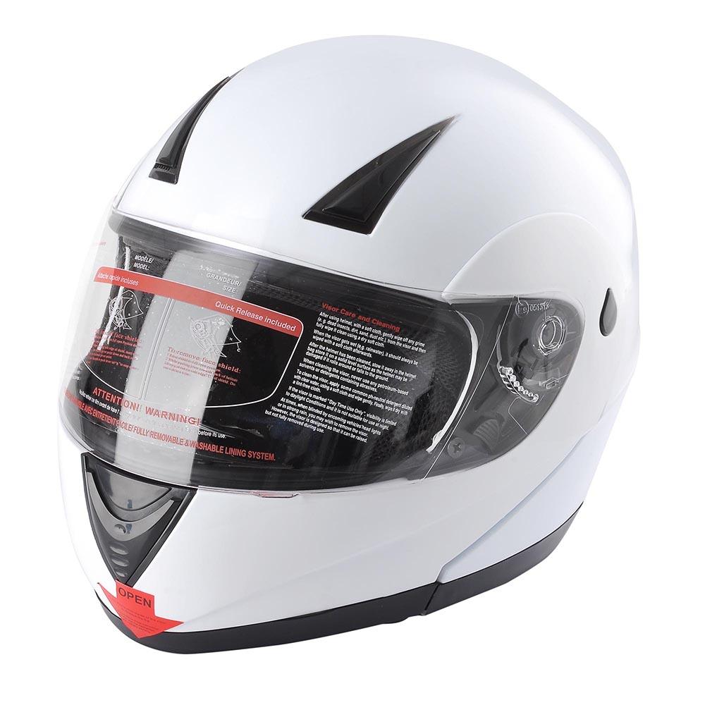 Flip-Up-Front-Modular-Full-Face-Helmet-ECER-22-05-Motorcycle-Motorbike-S-M-L-XL thumbnail 32
