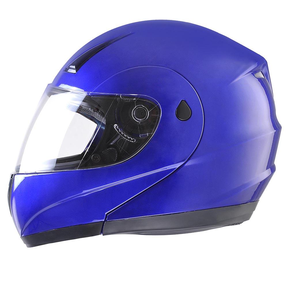 Flip-Up-Front-Modular-Full-Face-Helmet-ECER-22-05-Motorcycle-Motorbike-S-M-L-XL thumbnail 57