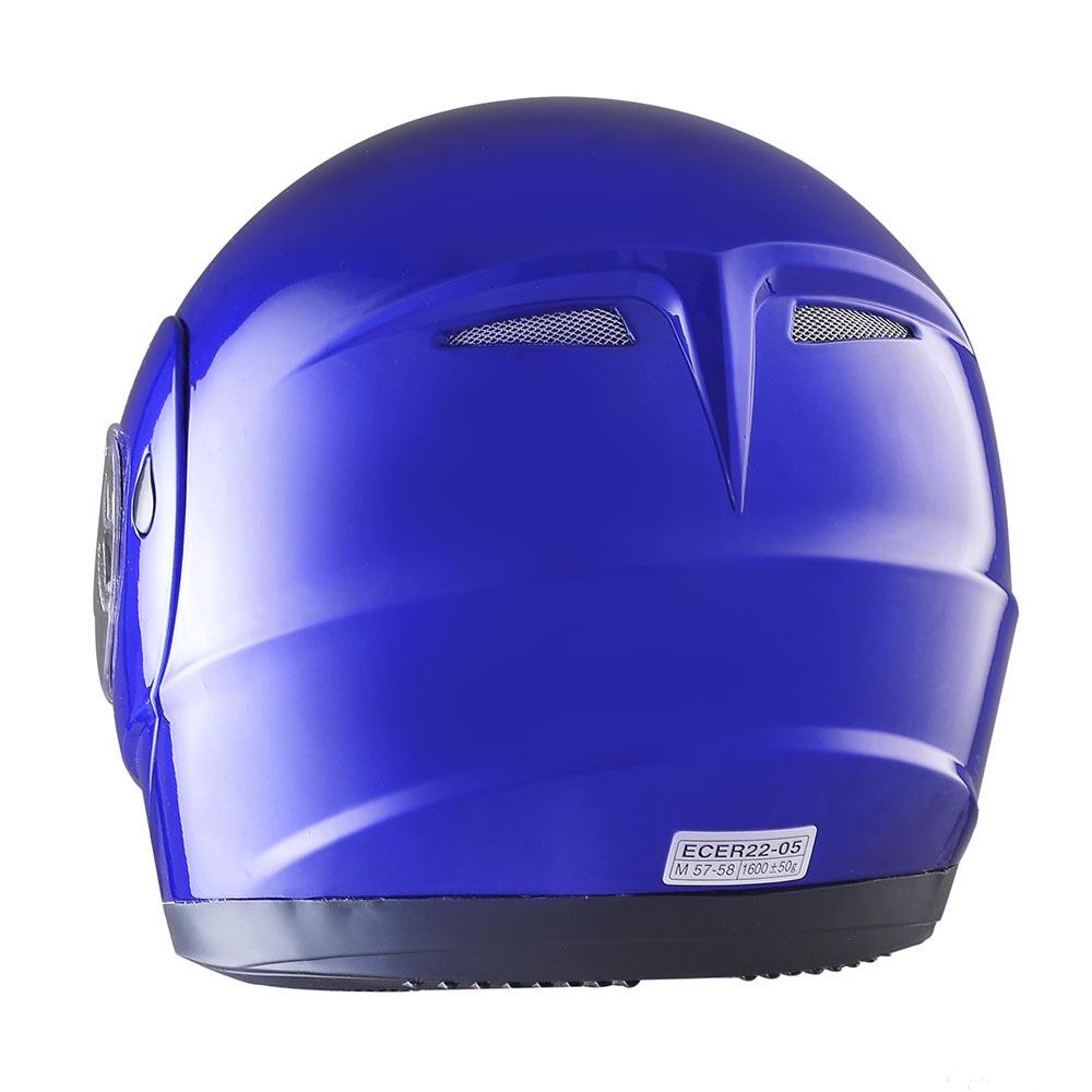 Flip-Up-Front-Modular-Full-Face-Helmet-ECER-22-05-Motorcycle-Motorbike-S-M-L-XL thumbnail 58