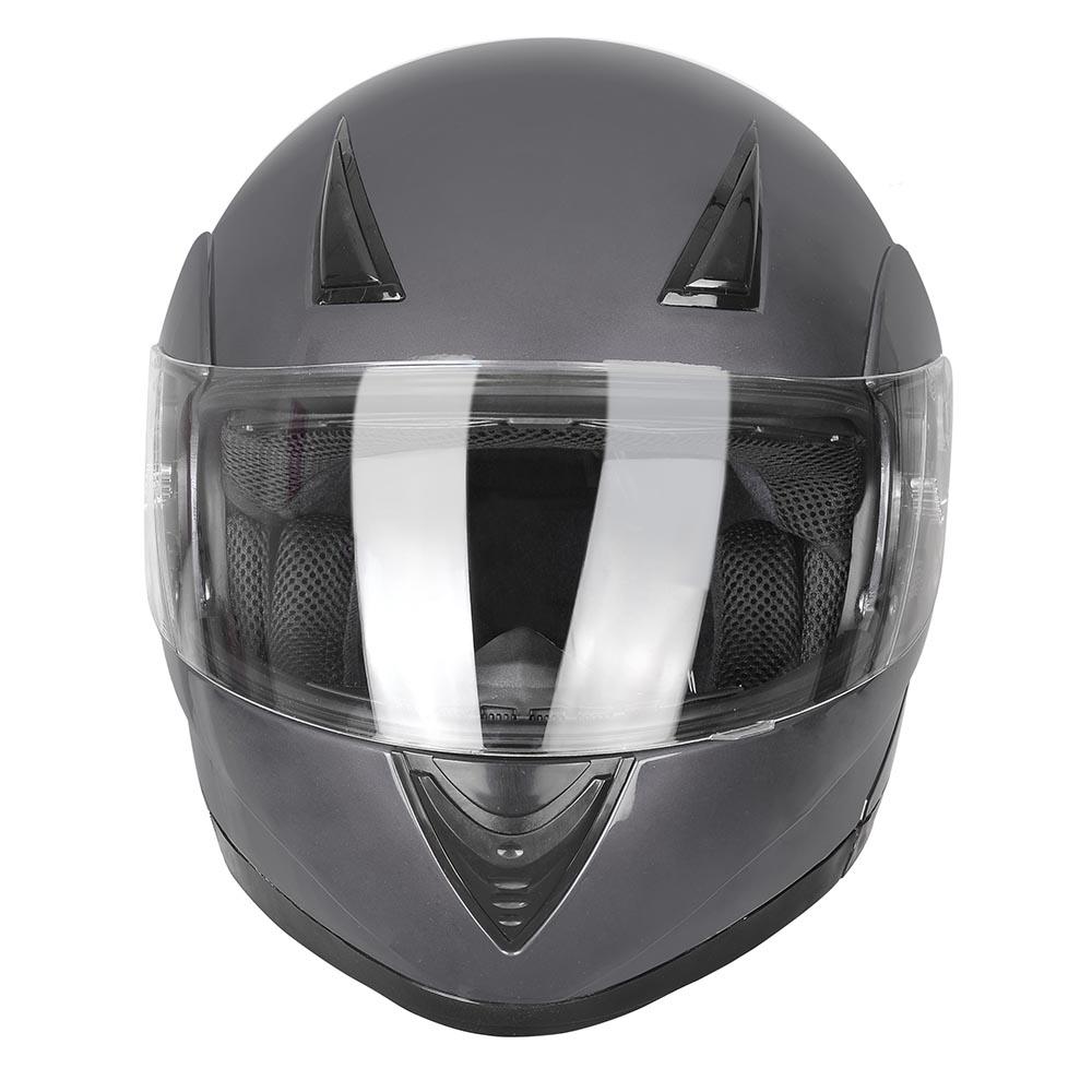 Flip-Up-Front-Modular-Full-Face-Helmet-ECER-22-05-Motorcycle-Motorbike-S-M-L-XL thumbnail 74