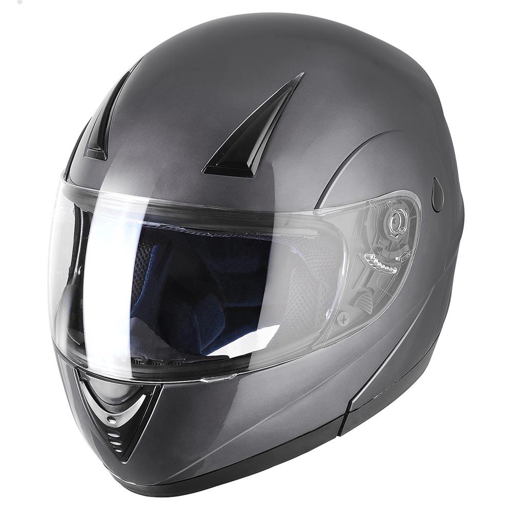 Flip-Up-Front-Modular-Full-Face-Helmet-ECER-22-05-Motorcycle-Motorbike-S-M-L-XL thumbnail 115