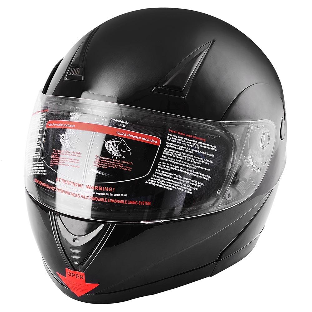 Flip-Up-Front-Modular-Full-Face-Helmet-ECER-22-05-Motorcycle-Motorbike-S-M-L-XL thumbnail 132