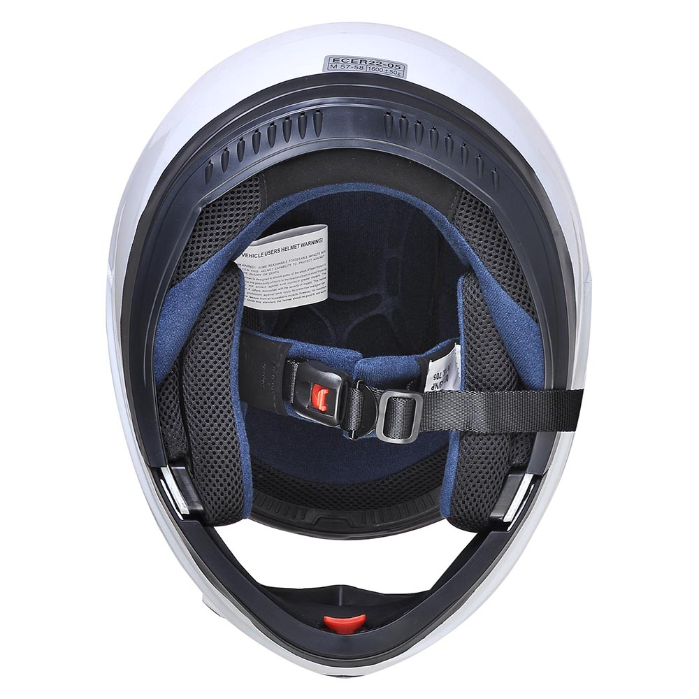 Flip-Up-Front-Modular-Full-Face-Helmet-ECER-22-05-Motorcycle-Motorbike-S-M-L-XL thumbnail 109