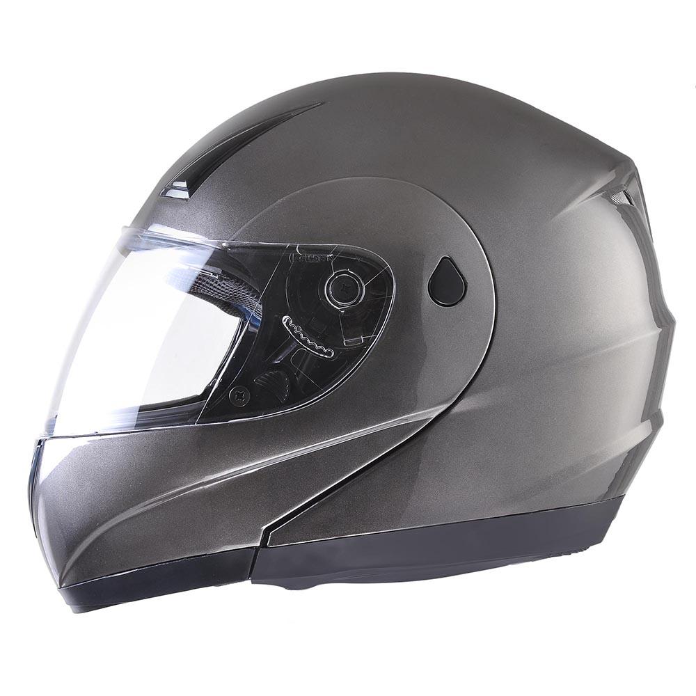 Flip-Up-Front-Modular-Full-Face-Helmet-ECER-22-05-Motorcycle-Motorbike-S-M-L-XL thumbnail 158