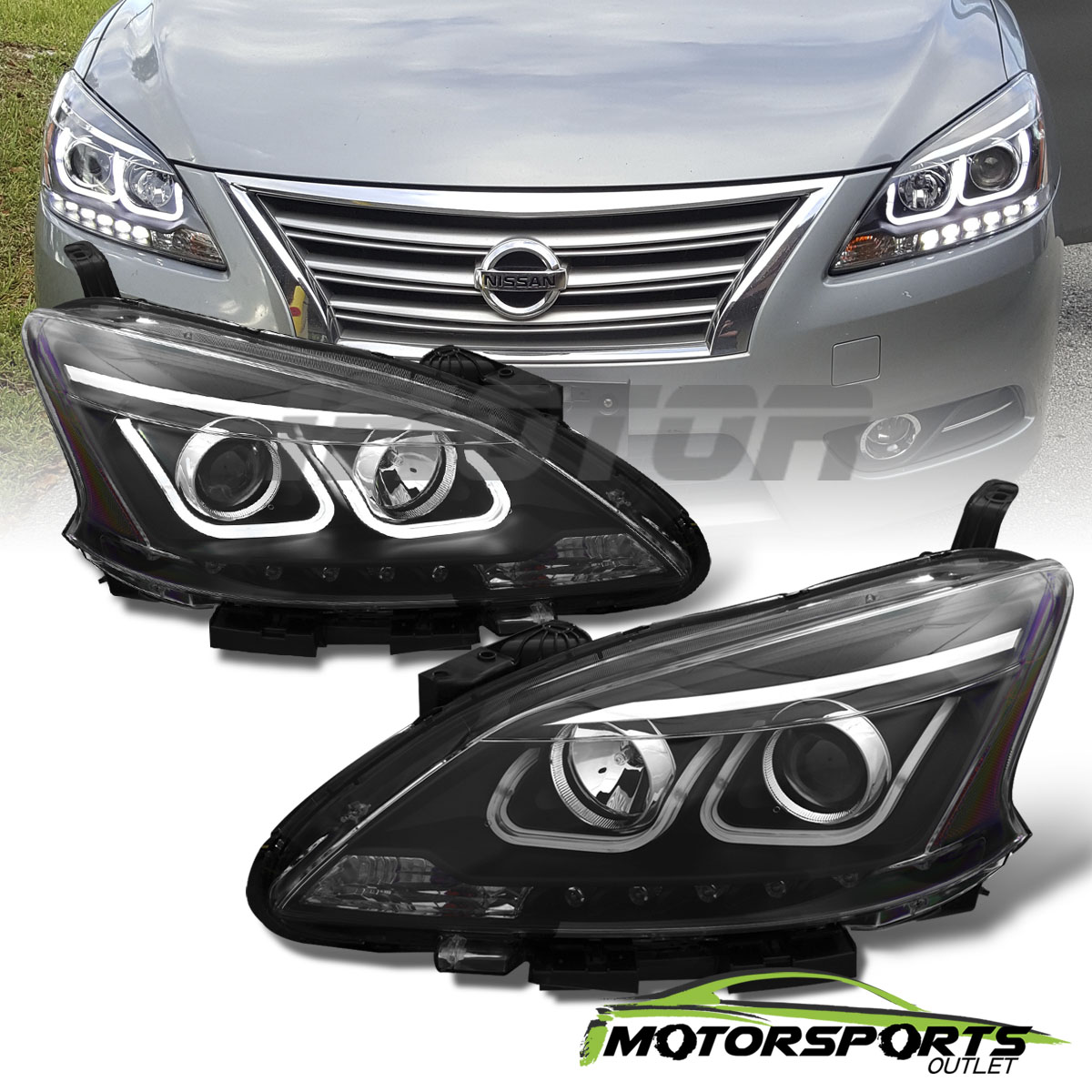 detail sentra sv nissan haims cvt used at sedan motors