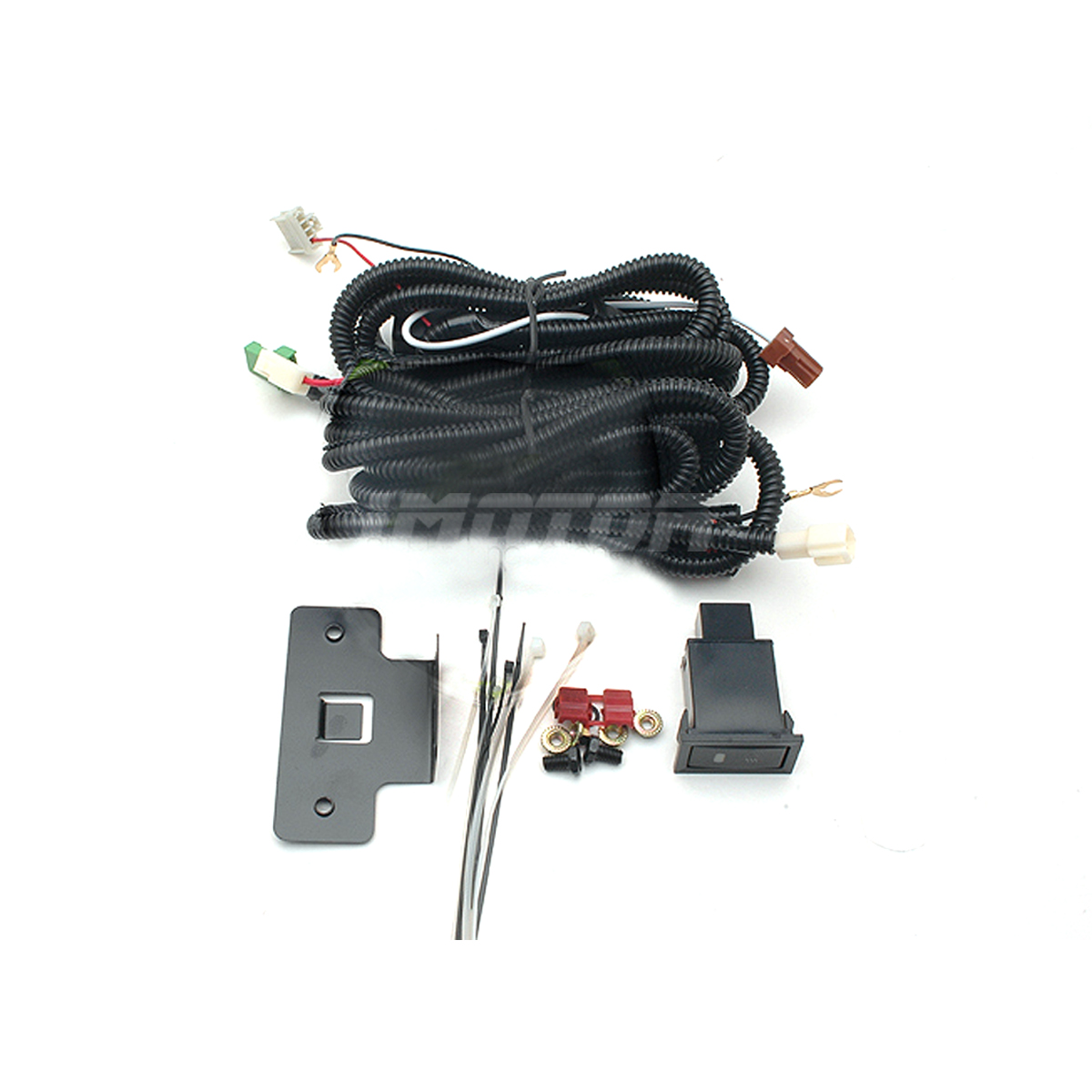 Jack Wiring Diagram On Wiring Harness For 2006 Toyota Corolla