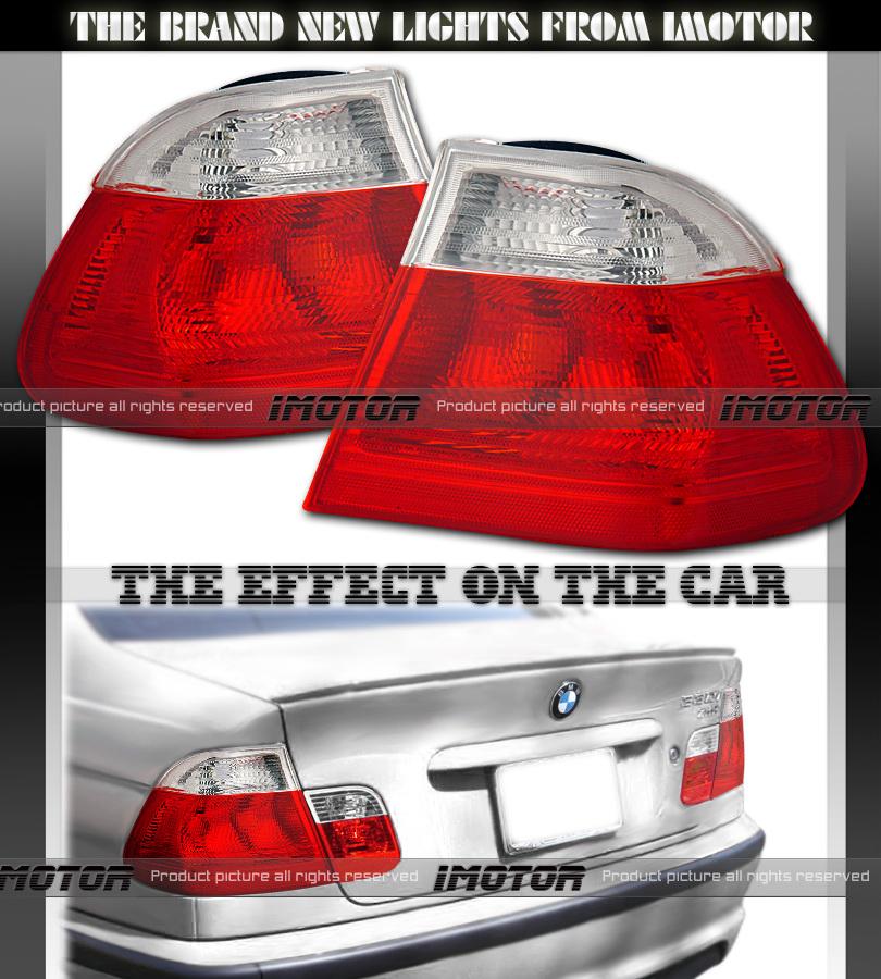 1999 2000 2001 BMW E46 318i 320i 323i 325i 328i 330i Sedan