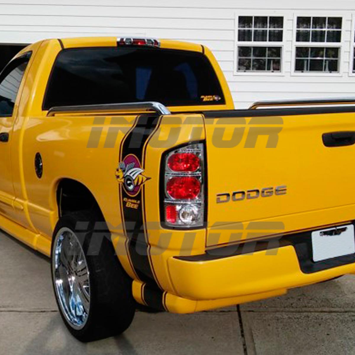 2002 2003 2004 2005 2006 Dodge Ram 1500/2500/3500 Truck
