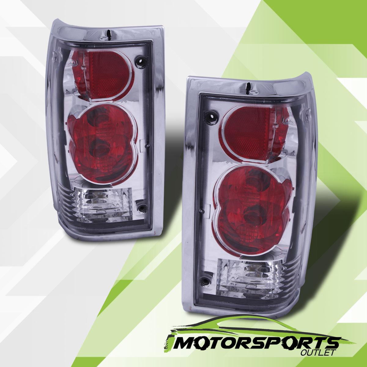 1986 1987 1988 1989 1990 1991 1992 1993 Mazda B2000/B2200/B2600 Pickup  Truck Model Only