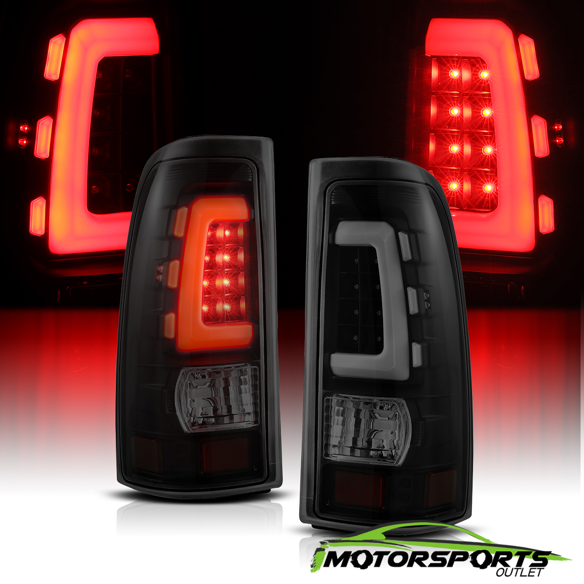 2500 tail light right passenger New 1999 2000 2001 2002 Chevy Silverado 1500