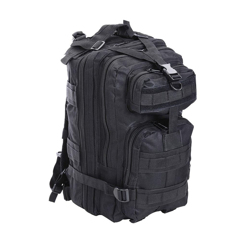 30L-Outdoor-Military-Rucksacks-Tactical-Backpack-Camping-Hiking-Trekking-Packbag thumbnail 18