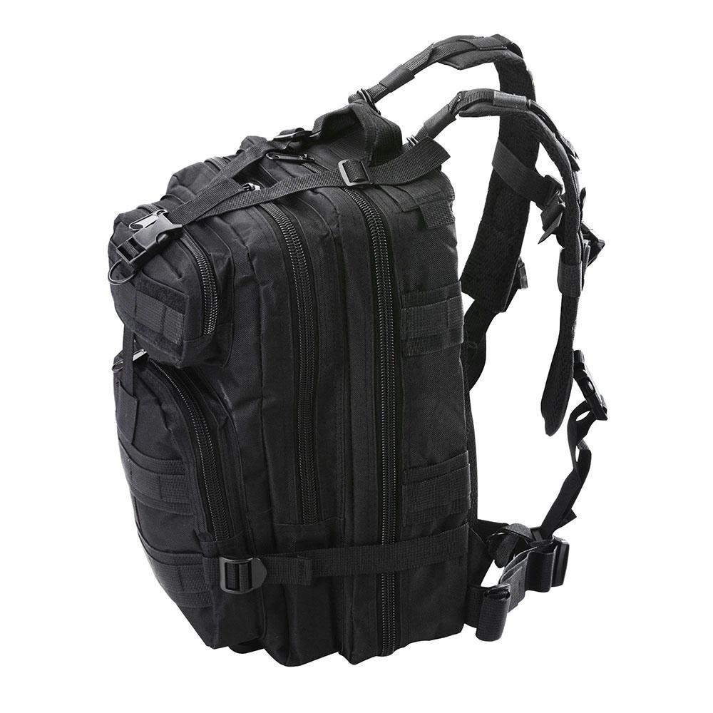 30L-Outdoor-Military-Rucksacks-Tactical-Backpack-Camping-Hiking-Trekking-Packbag thumbnail 19