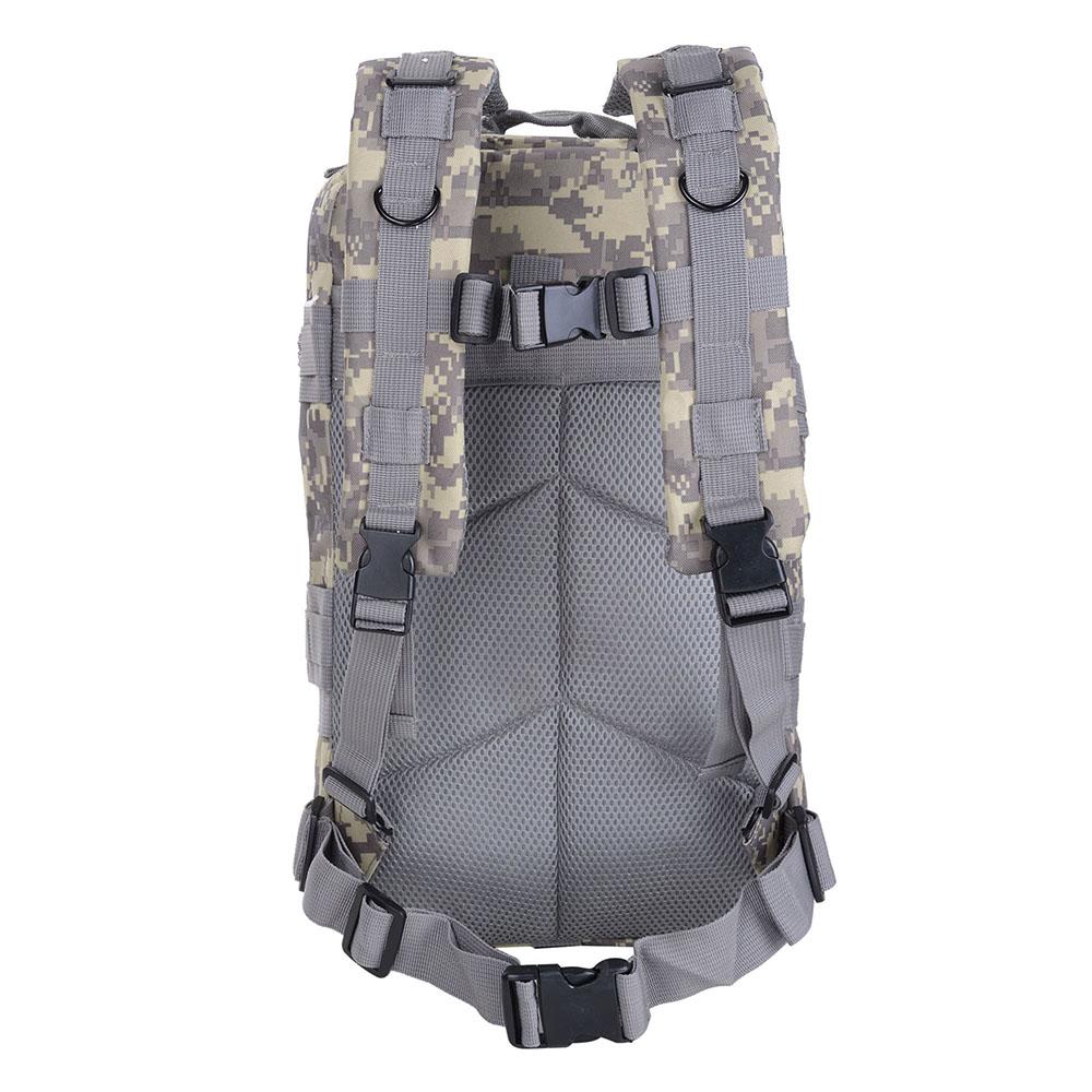 30L-Outdoor-Military-Rucksacks-Tactical-Backpack-Camping-Hiking-Trekking-Packbag thumbnail 6