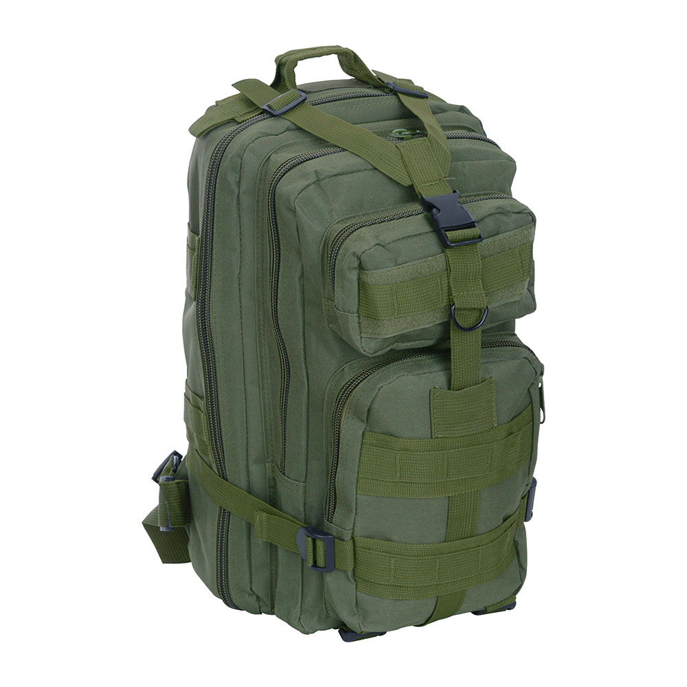 30L-Outdoor-Military-Rucksacks-Tactical-Backpack-Camping-Hiking-Trekking-Packbag thumbnail 11