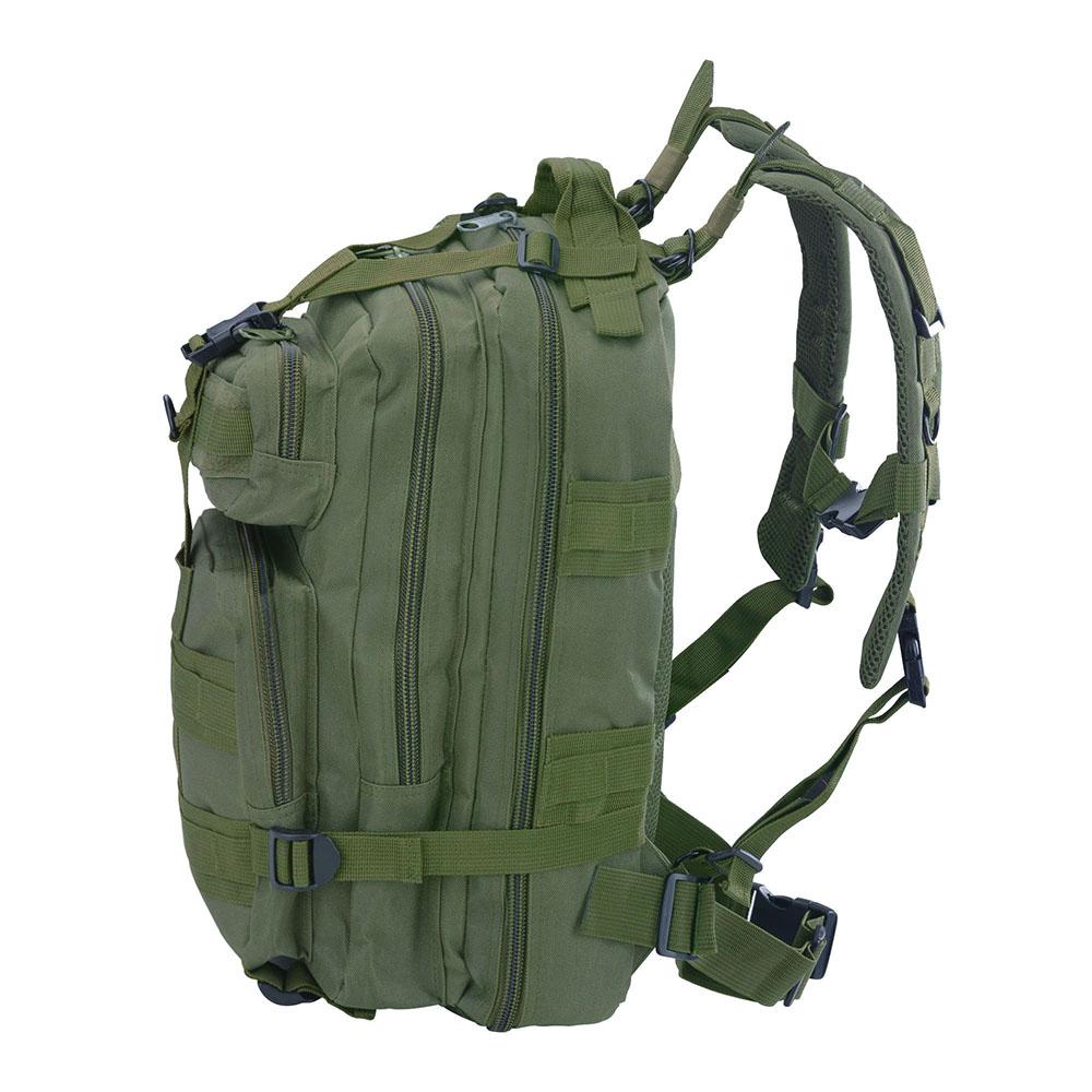 30L-Outdoor-Military-Rucksacks-Tactical-Backpack-Camping-Hiking-Trekking-Packbag thumbnail 12