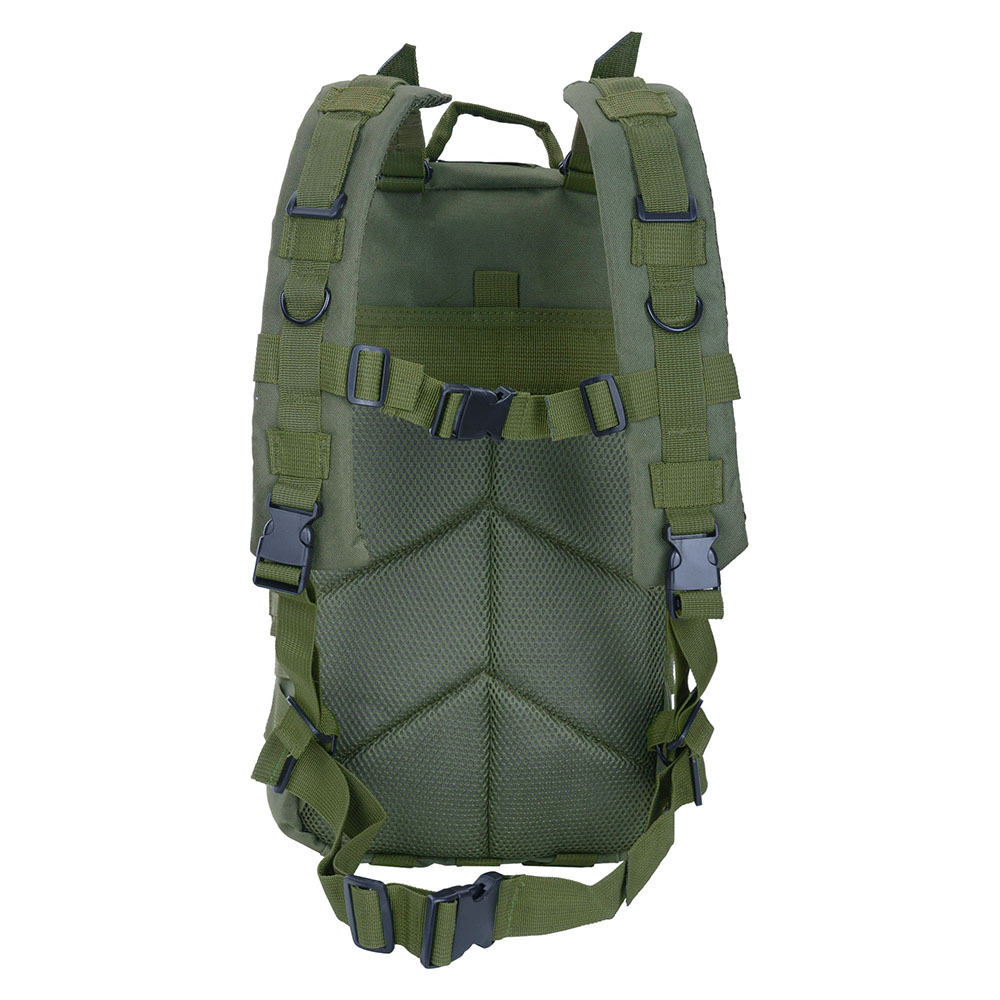 30L-Outdoor-Military-Rucksacks-Tactical-Backpack-Camping-Hiking-Trekking-Packbag thumbnail 13