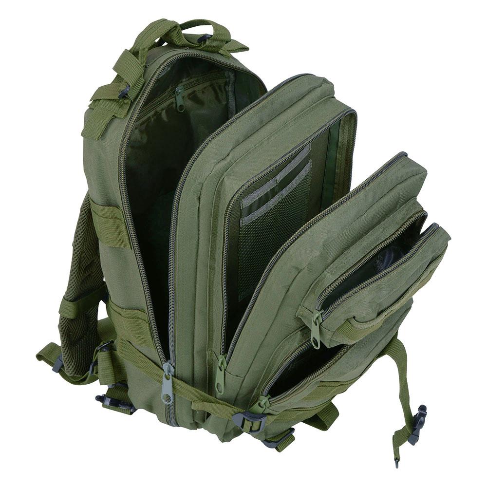 30L-Outdoor-Military-Rucksacks-Tactical-Backpack-Camping-Hiking-Trekking-Packbag thumbnail 14
