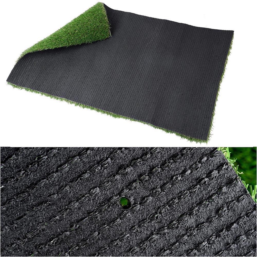 Artificial Grass Mat Synthetic Landscape Pet Turf Fake