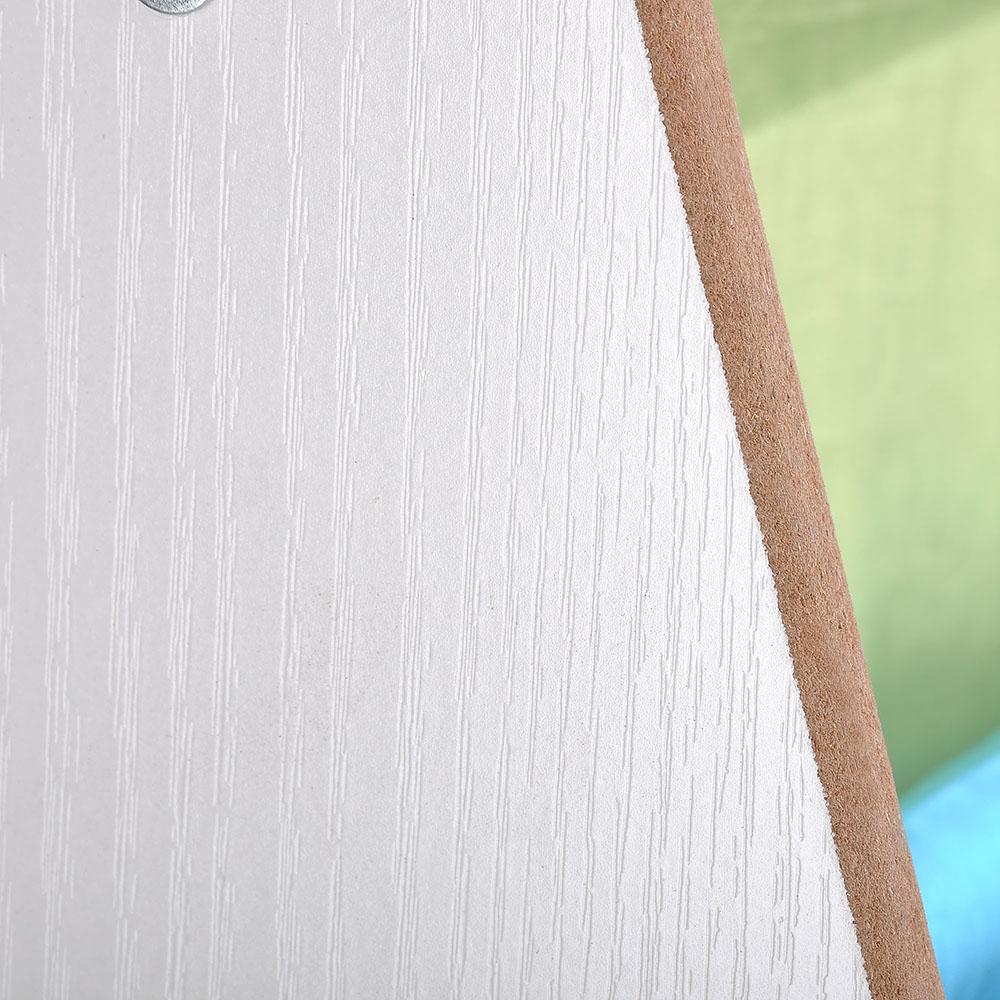 Wood-Kids-Book-Shelf-Sling-Storage-Rack-Organizer-Bookcase-Display-Holder-Opt thumbnail 19