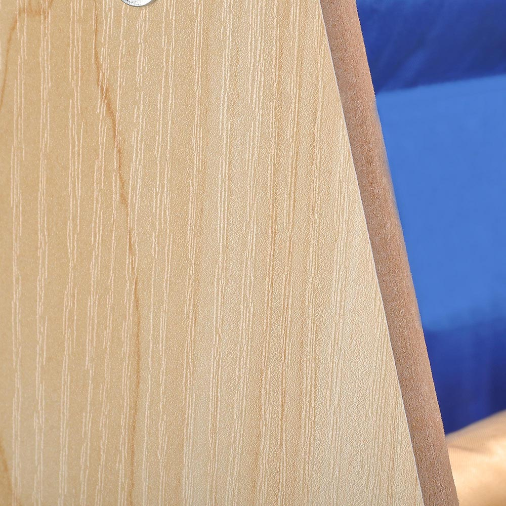 Wood-Kids-Book-Shelf-Sling-Storage-Rack-Organizer-Bookcase-Display-Holder-Opt thumbnail 7
