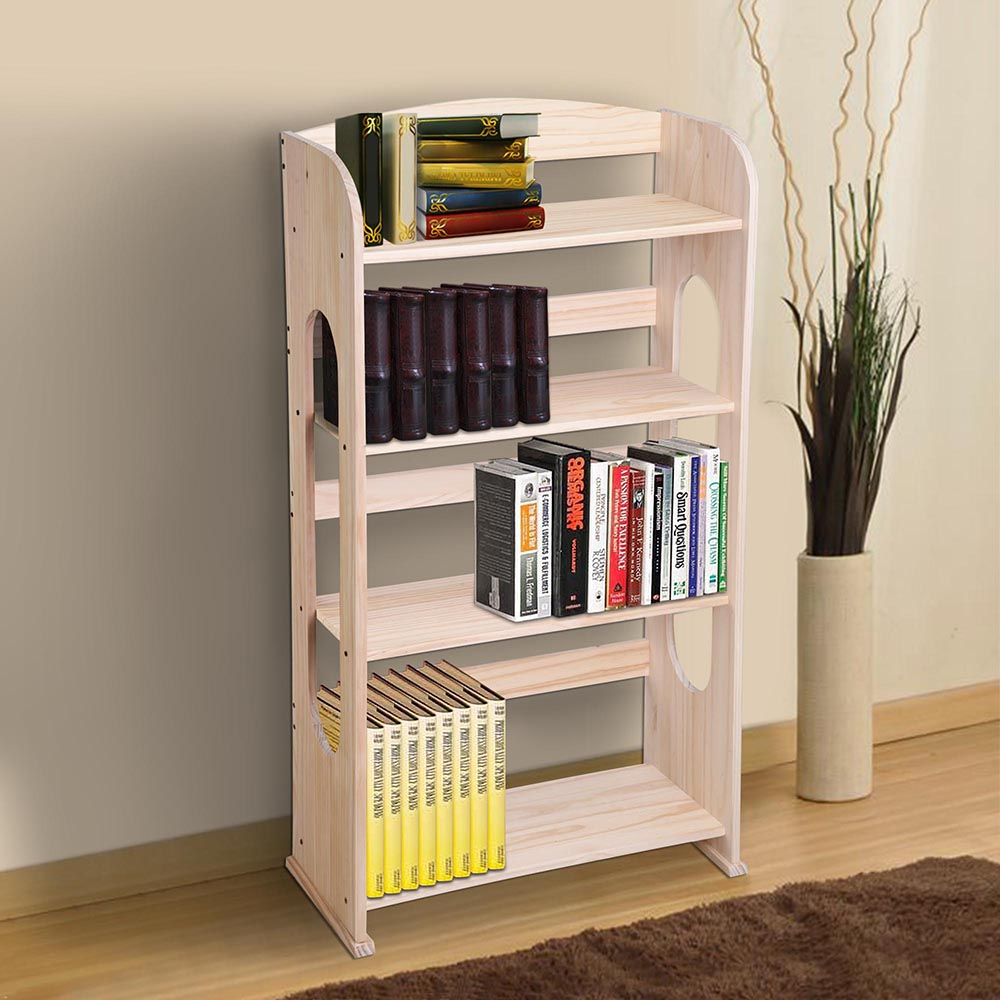 widely with bookcase accent remarkable to storage tv bookshelf the used storages unit wooden best stand bookcases furniture shelves combo pertaining