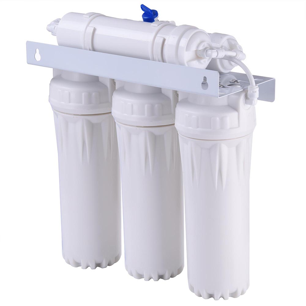 5 Stage Home Drinking Water Filter Purifier Ultra